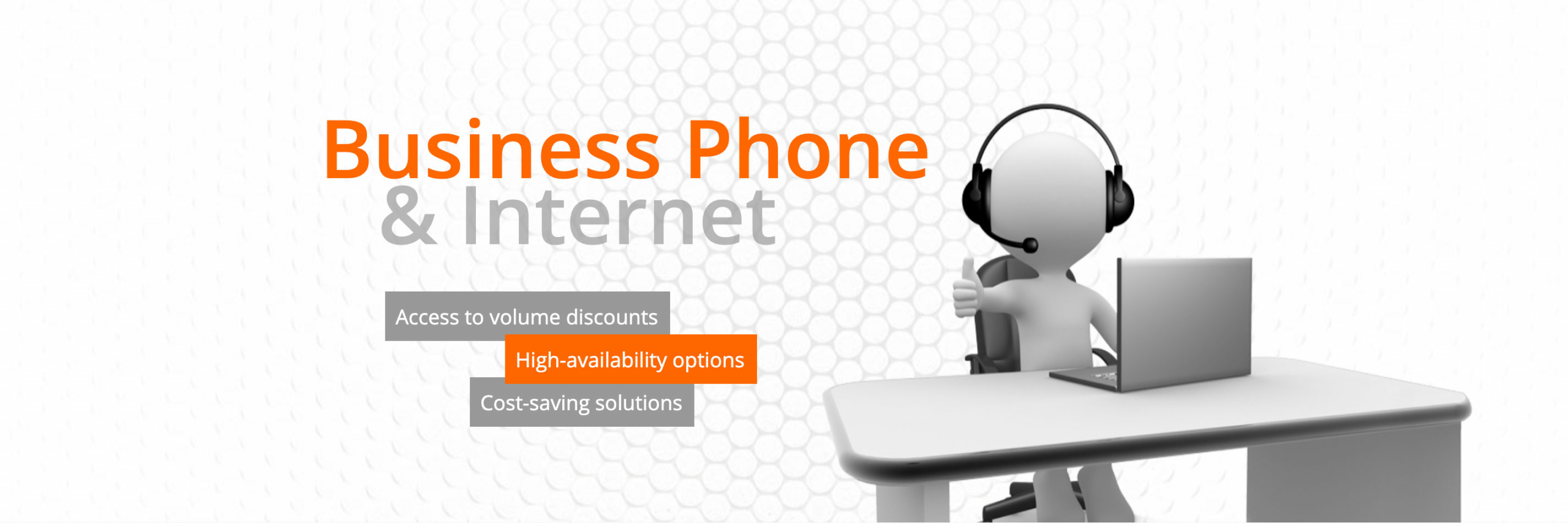 Inc-Sys Business Phone & Internet | High-availability options and cost-saving solutions for your business